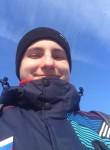 Aleksey , 18  , Bakal