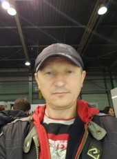 Petr Polishchuk, 54, Ukraine, Kiev
