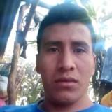Amilcar, 27  , Santa Ana