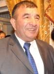 Borya, 61  , Turkmenabat