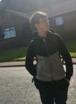 Callum, 19  , Kirkcaldy
