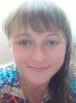 Yuliya, 31, Novosibirsk