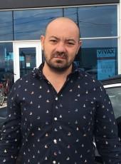 Bek, 39, Russia, Simferopol