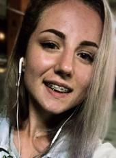 Диана, 18, Россия, Новосибирск