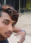 Rajkishor, 18  , Hoshangabad