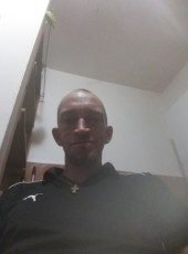 Csaba, 44, Romania, Sacele