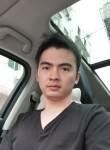 jiang, 31, Beijing