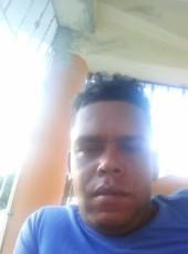 Edward, 36, Dominican Republic, Santo Domingo