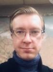 Yakov, 31, Kachkanar