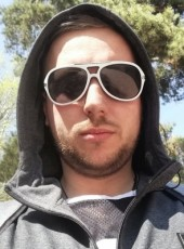Oleg, 33, Russia, Moscow