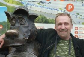 valeriy, 55 - Just Me