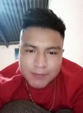 Jose, 21, Guatemala, Guatemala City