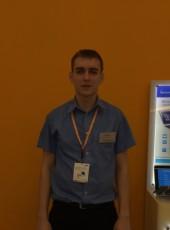 vadim, 26, Russia, Orel