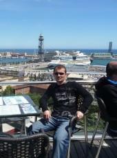 Robinzon, 43, Spain, Sant Marti