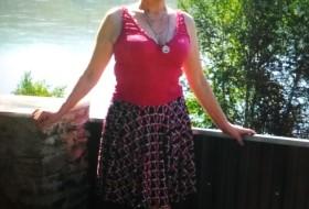 galina, 51 - Just Me
