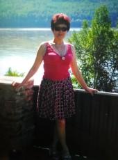 galina, 51, Russia, Novosibirsk