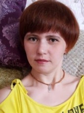 Irina, 34, Russia, Inzer