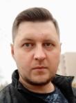 Roman, 31  , Nizhnesortymskiy
