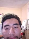 Abrahan, 20  , Puebla (Puebla)