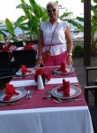 GALINA, 62, Kaluga