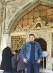 sametik, 42  , Ashgabat