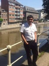 İrfan, 46, Belgium, Blankenberge