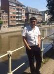 İrfan, 46  , Blankenberge
