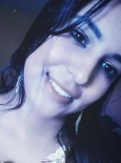 Fatima Zahra, 25, Morocco, El Jadida