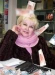 Tatyana, 63  , Vologda