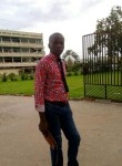 Brunel, 29  , Kinshasa