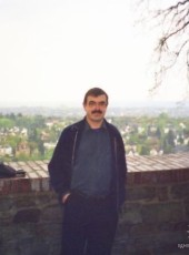 Igor, 57, Russia, Moscow