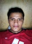 Melvin Estanley , 28  , San Salvador