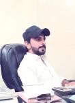 Sheikh, 27, Lahore