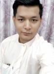 Heat, 24  , Yangon