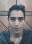 rene sanchez, 26, Alvaro Obregon (Mexico City)