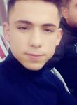 Mehmet, 18, Antakya