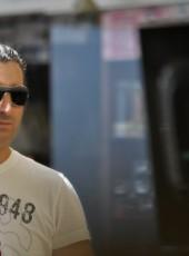 Muzaffer, 43, Turkey, Izmir