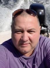 Alesandr Sotsenko, 50, Ukraine, Kherson