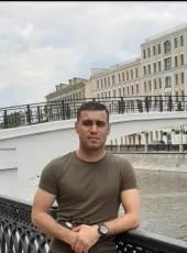 Artur, 23, Russia, Balakovo