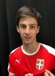 David, 23  , Stantsiya Novyy Afon
