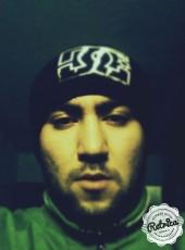 Daston, 25, Russia, Bronnitsy