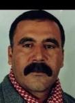 Khaled med, 59  , Tiaret