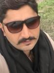 Usman, 27  , Lahore