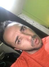 Carlos Legal, 37, Spain, Murcia