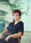 Marina, 58, Saint Petersburg