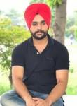Paramveer Singh, 23  , Rupnagar