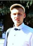 Evgeniy Antipov, 20  , Hlukhiv