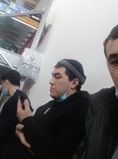 Abdu92, 29, Uzbekistan, Tashkent