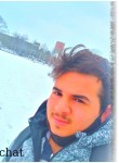 Ahmad, 18  , Gent