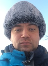 Pavel, 31, Russia, Abakan